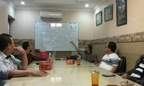 Coaching Bisnis Online Rwp Solo