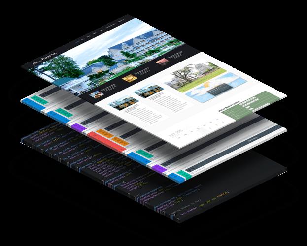 Jasa Web Landing Page