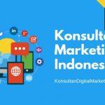 PT RWP Grup Sebagai Konsultan Marketing Indonesia Terbaik