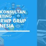 Tarif Konsultan Marketing di PT RWP Grup Indonesia