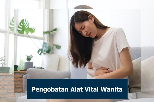 Pengobatan alat vital kota Bogor