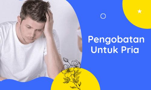 Pengobatan alat vital pria Tangerang Selatan
